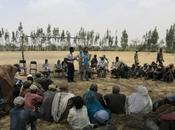 Alegría Fronteras responde emergencia nutricional Etiopía rural empoderando comunidad