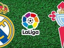 Real Madrid Celta Vigo VIVO Internet