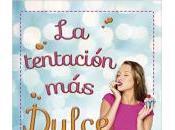 tentación dulce Lucía Herrero