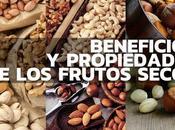 Conoces propiedades frutos secos? sor...