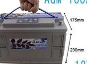 Dimensionamiento baterias embarcaciones electricas