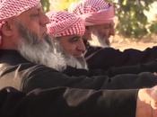 Estado Islámico: encarnación