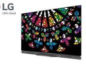 OLED televisor avanzado está venta