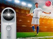 Cámaras 360: nueva forma deportes