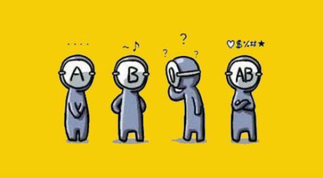 dieta para grupo sanguíneo AB