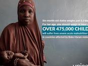 violencia Boko Haram desplaza millón medio niños
