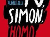 Simon, Homo Sapiens