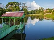 Estado Acre, Amazonia Brasileña