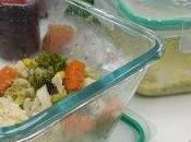 ¿Cómo generar menos residuos salir comer?