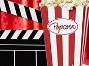 Verano Palomitero Cine Palomitas