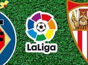 Villarreal Sevilla VIVO Internet