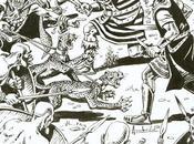 CAPITÁN TRUENO QUIJOTE, HÉROES HISPANOS CASI OLVIDADOS ROCK. Hace unos días (VIII-16) murió Víctor Mora, creador Capitán Trueno. Éste Quijote grandes héroes populares españoles, pero música rock hispana