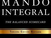"Cuadro Mando Integral ""The balanced scorecard"""