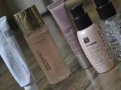 productos preferidos para rostro Agosto 2016
