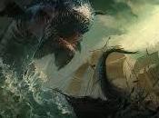 ¿Qué significa soñar leviatán?