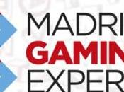 realidad virtual será protagonista Madrid Gaming Experience