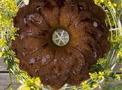 Bundt Cake Sirope Caramelo