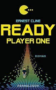 Ready player one, de Ernest Cline