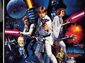 Star Wars. creación trilogía original.