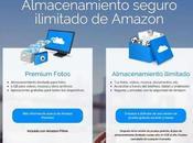 Amazon revoluciona almacenamiento cloud: espacio ilimitado euros