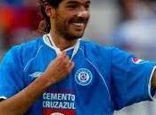 Sebastián Abreu sorprende Cruz Azul campeón, esta mismo presidente