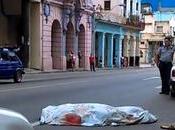 ÚLTIMA HORA: miliar lanza balcón Habana