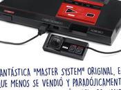 SEGA Master System: bits daban para mucho vicio