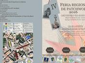 Feria Regional Patchwork Vega Mateo