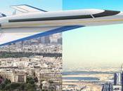Spike S-512 avión ventanas para diciembre 2018 futuro velocidad?