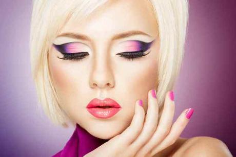 maquillaje para lucir más guapa