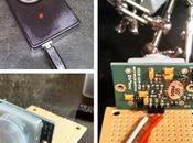 Alarma casera sensor movimiento Arduino