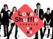 """Dorama """"Love Shuffle"""""""