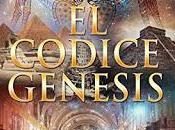 Leyendo Códice Génesis