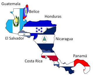 Ronda 1....jornada inédita para Centroamericanos