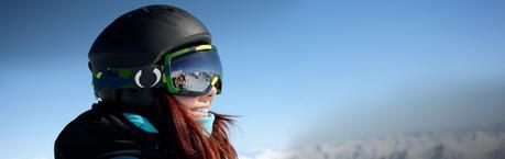 Choosing a Ski Helmets for Beginners