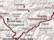 PERIPLO EUROPA 2016.- Recorriendo Silvretta hasta Bielerhöhe, frente pico Buin