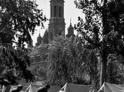 Camino Santiago 1976, O.J.E. peregrina.