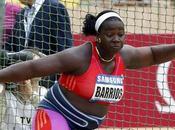 Atleta cubana despojada plata olímpica declara inocente rompe silencio.