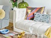 Superar síndrome postvacacional decorando casa
