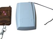 Simple modificación mando dual para automatización hogar