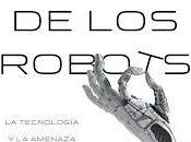 auge robots; tecnología amenaza futuro empleo