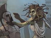 Libros sobre mitología para peques
