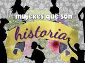 Mujeres historia: primer libro sobre ellas