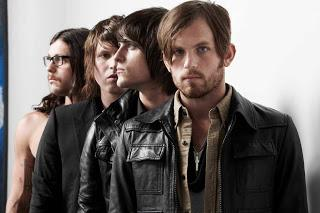 Kings of Leon - Notion (2008)