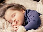 Evitar insomnio niños vuelta cole