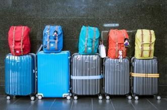 Equipaje de viaje - luggage