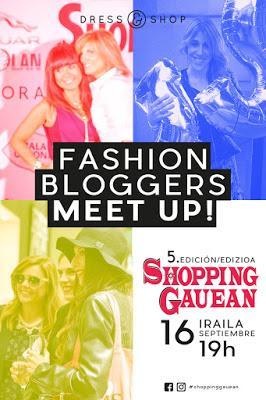 Shopping Gauean 2016