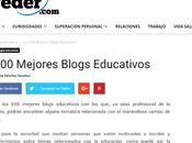 Mejores Blogs Educativos @Lifeder