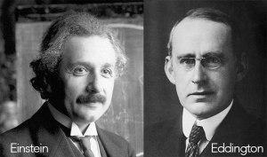 Einstein-and-Eddington2