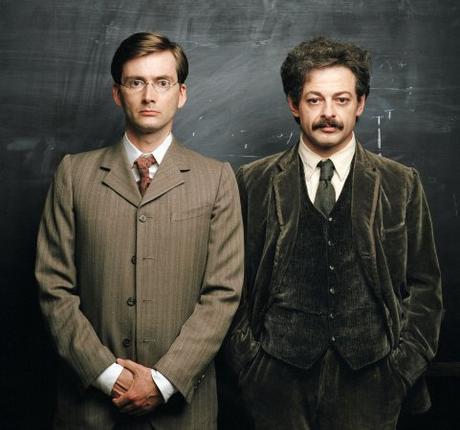 Einstein and Eddington Film